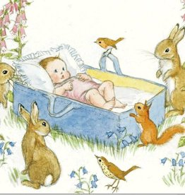 Molly Brett, An Adorable Newborn Baby PCE 053