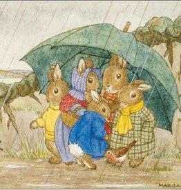 Margaret Tempest, Shelter from the Rain PCE 057
