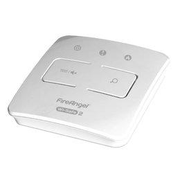 Fire Angel Wi-Safe afstandsbediening
