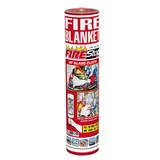 Branddeken 1,8m x 1,8m in tube EN1869 en Marine gekeurd