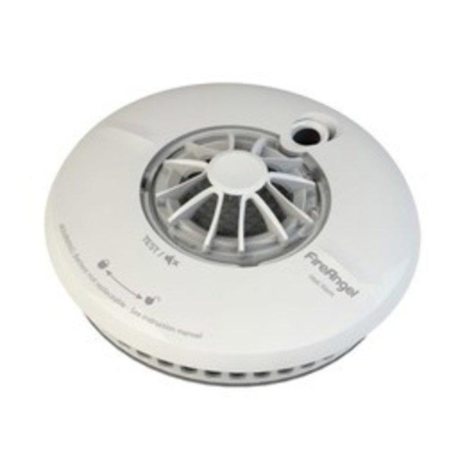Brandbeveiligingshop Fire Angel Wi-Safe draadloos koppelbaar beveiligingspakket medium