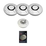 Fire Angel Wi-Safe draadloos koppelbaar beveiligingspakket medium