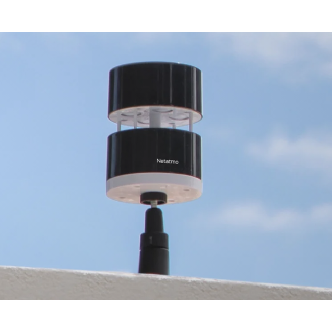 Netatmo Netatmo NA-74-005 beugel voor slimme regen- en windmeter