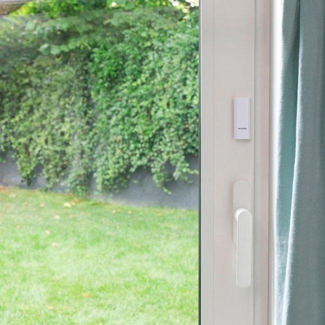 Netatmo Netatmo NA-74-015 slimme raam- en deurcontacten