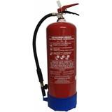 Schuim-vetbrandblusser vorstvrij 9l (ABF) permanente druk