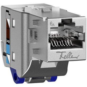 Feller Modulo di collegamento Feller EASYNET S-One RJ45 Cat 6A / S