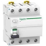 Schneider Electric FI Interrupteur 25A 30mA