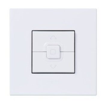 Legrand UP Bouton ATO 500W ws Gr.I UP / STOP / DOWN