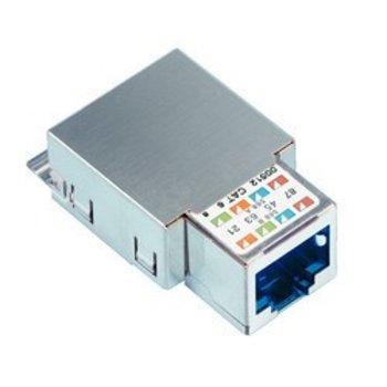 R&M Module de raccordement R & M freenet 1xRJ45 / s Kat.6 sans plaque d'adaptation