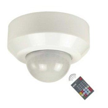Züblin AP détecteur de mouvement Garde suisse IR 360 ws Premium
