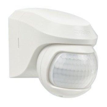 Züblin AP détecteur de mouvement blanc Garde Infra 200 Max