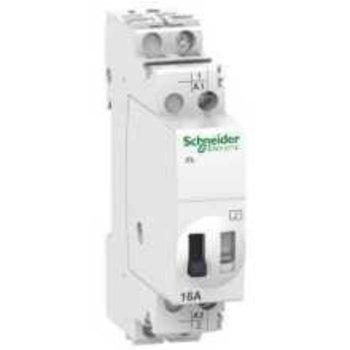 Schneider Electric Commutateur à distance REG-TL 16A 1P 230-240V AC 110V DC