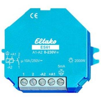 Eltako Interruttore EB-passo Eltako 8-230VUC 1S, ES61