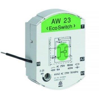 awag Minuterie étape numéroteur commutateur AW23 de 2-20min