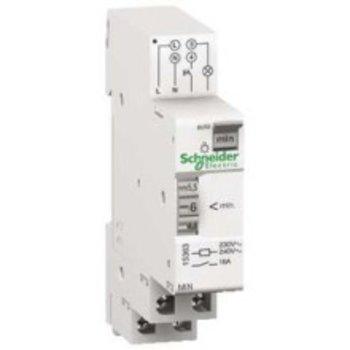 Schneider Electric Escalier automatique SE MIN 16A 230VAC