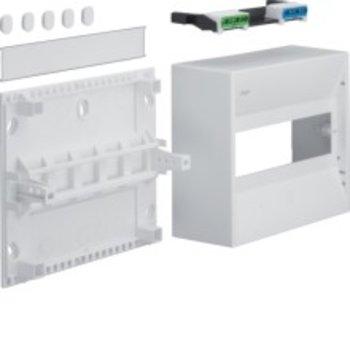 Hager AP-Kleinverteiler Mini Gamma 1 Reihe/10TE