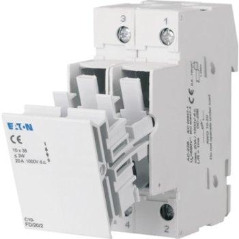 Eaton Cordes disjoncteurs