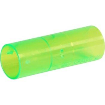 MT manchon de raccordement vert-transparent MT Crallo M20