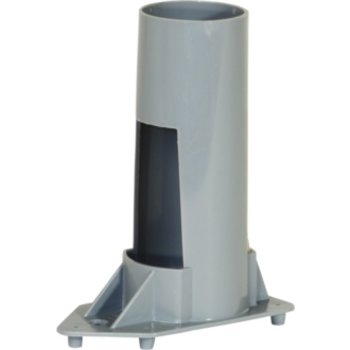 Fawa Supporto tubo Fawa 4 × M20, M25 2 ×