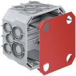 HSB UP boîte de jonction HSB 115 × 115 × 75 mm
