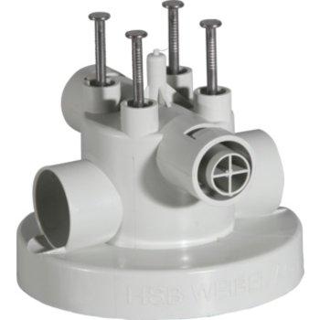 HSB tasselli soffitto HSB 96mm bianco