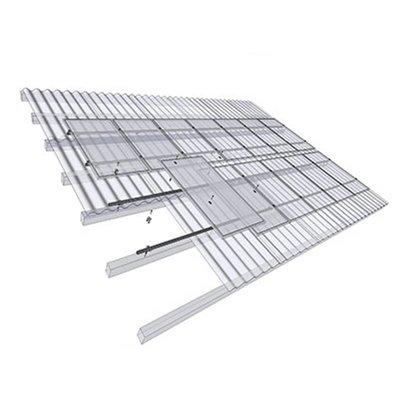 Voor schuine daken
