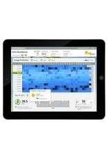 Enphase Enphase Envoy-S Standaard t.b.v. monitoring van het Enphase systeem