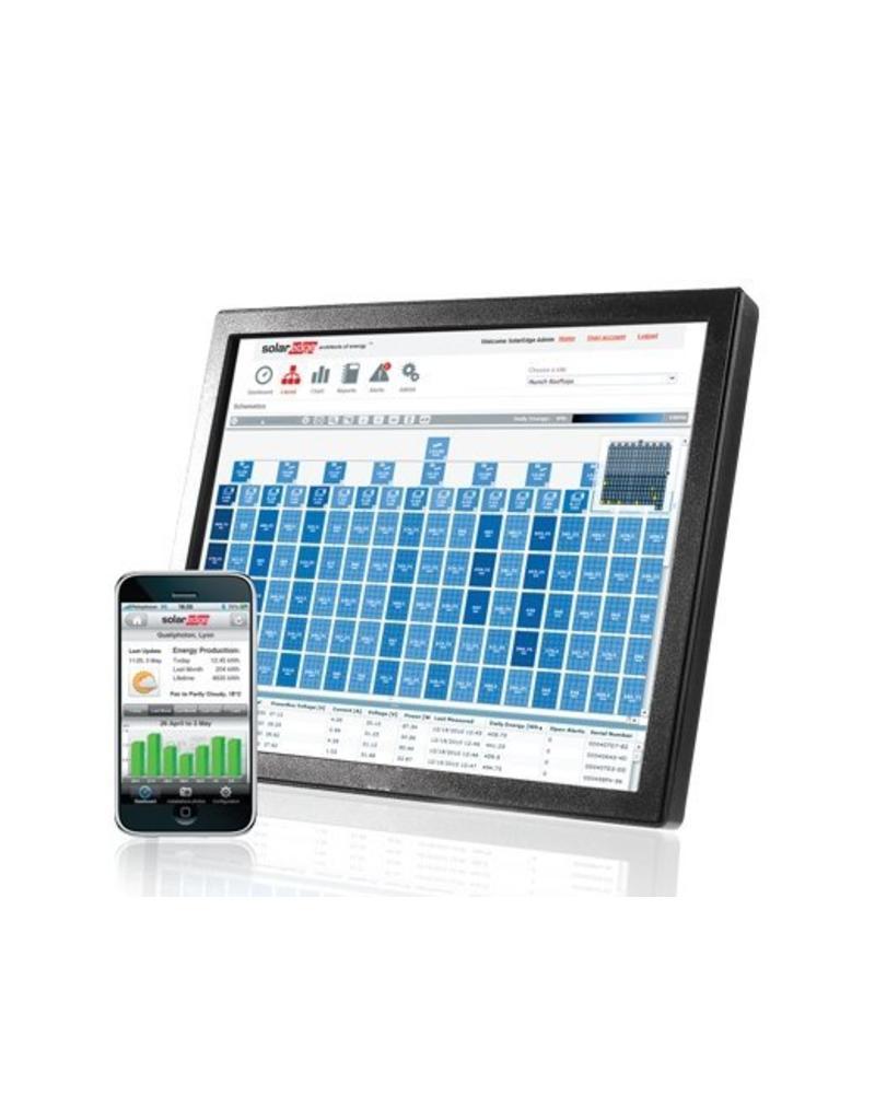 SolarEdge SolarEdge SE3500 HD Wave Setapp omvormer