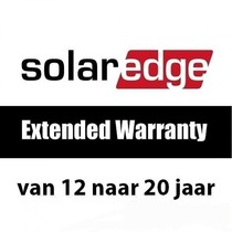 SolarEdge SolarEdge SE12.5K Setapp omvormer 3 fase