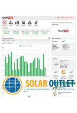 SolarEdge SolarEdge SE5000 HD Wave omvormer