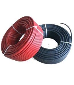 Rol Solarkabel 6mm2 (rood) - 100 meter