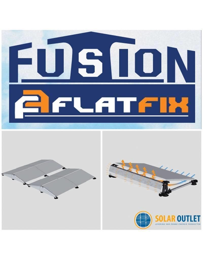 Flatfix Flatfix Fusion plat dak (oost-west)