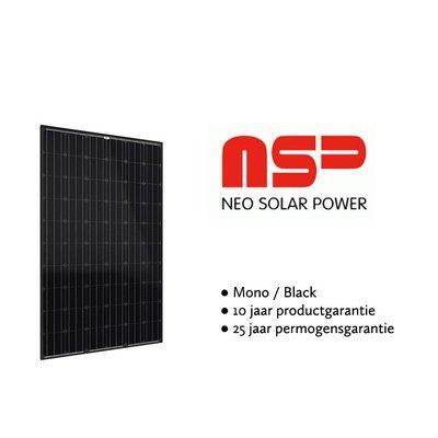 NSP zonnepanelen