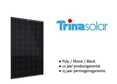 Trina Solar zonnepanelen