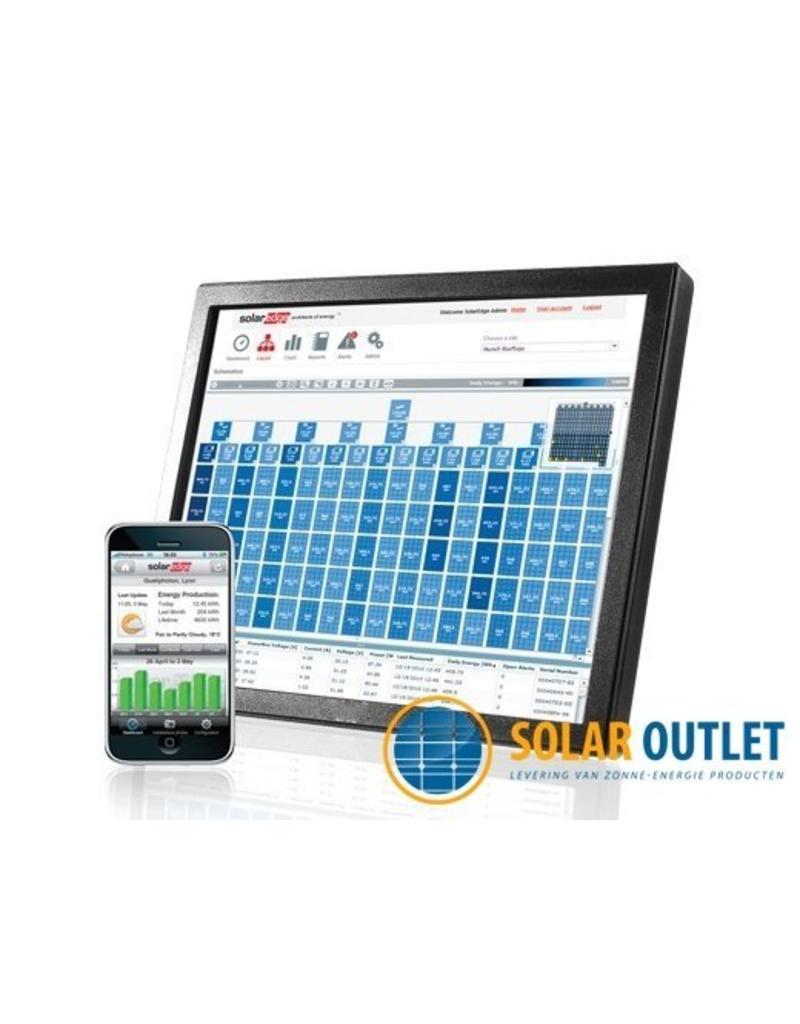 SolarEdge SolarEdge SE6000 HD Wave omvormer
