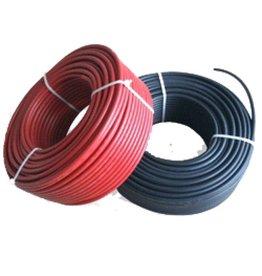 Rol Solarkabel 4mm2 (rood) - 200 meter