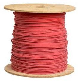 Rol Solarkabel 4mm2 (rood) - 500 meter