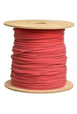 Rol Solarkabel 6mm2 (rood) - 500 meter
