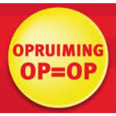 SALE OP=OP