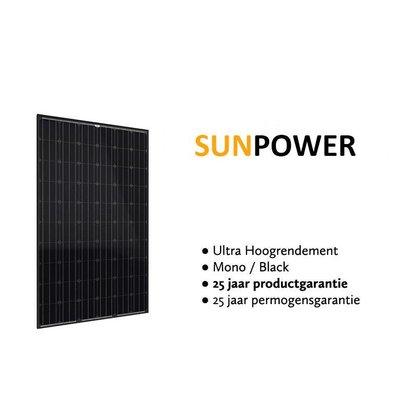 SunPower zonnepanelen