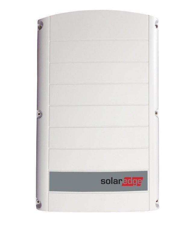 SolarEdge SolarEdge SE27.6K SetApp  omvormer 3 fase