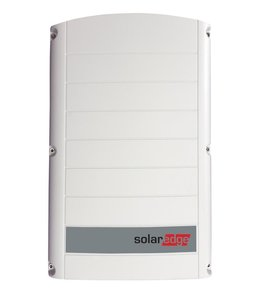 SolarEdge SolarEdge SE16K SetApp