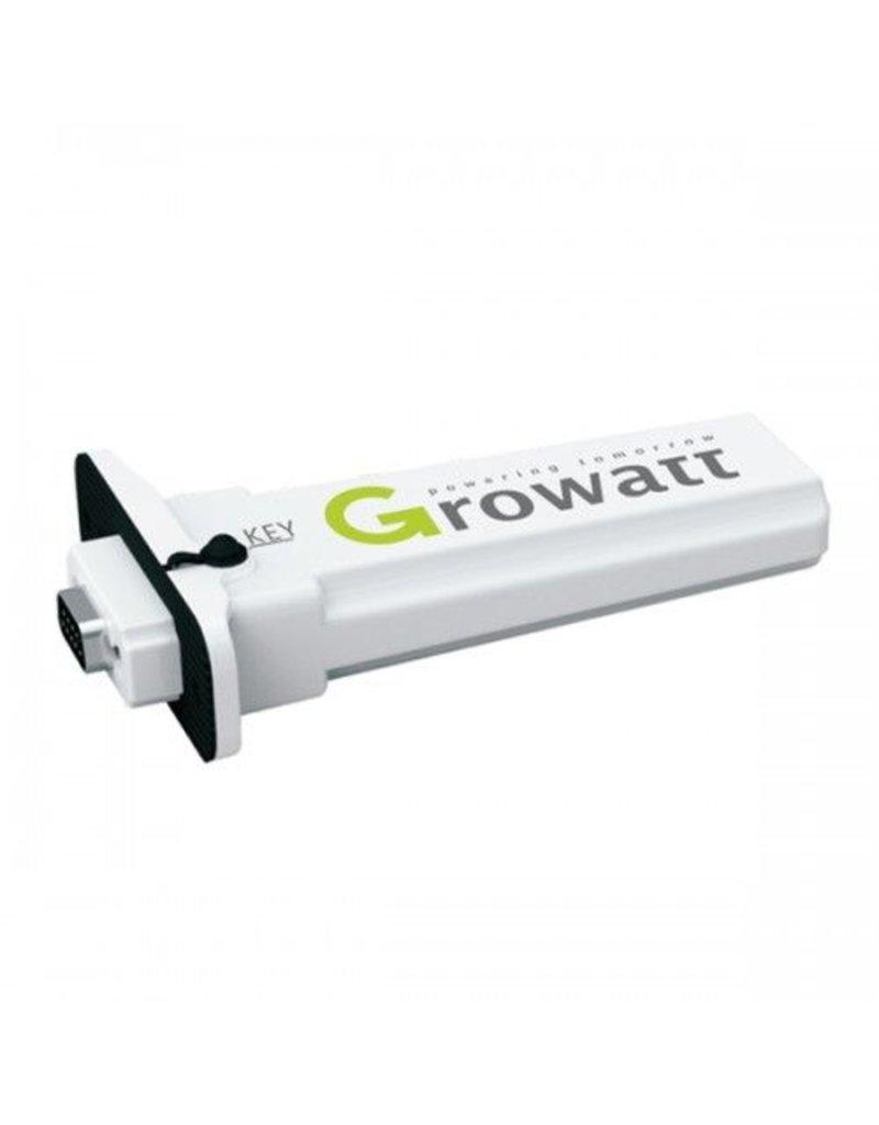 Growatt Growatt 3000TL3-S omvormer (3 fase)