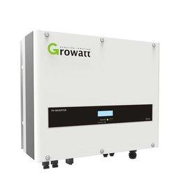Growatt Growatt 11000TL3-S omvormer (3 fase)