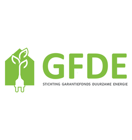 Stichting Garantiefonds Duurzame Energie (GFDE)