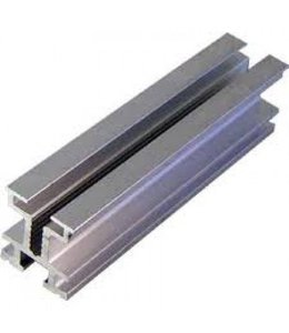Clickfit Montagerails 4100mm