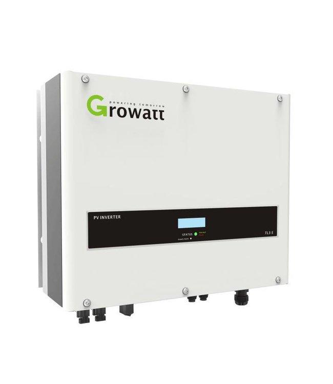 Growatt Growatt 15000TL3-S omvormer (3 fase)