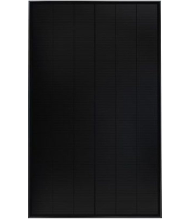 SunPower SunPower P3 - 330 Wp Full Black zonnepaneel