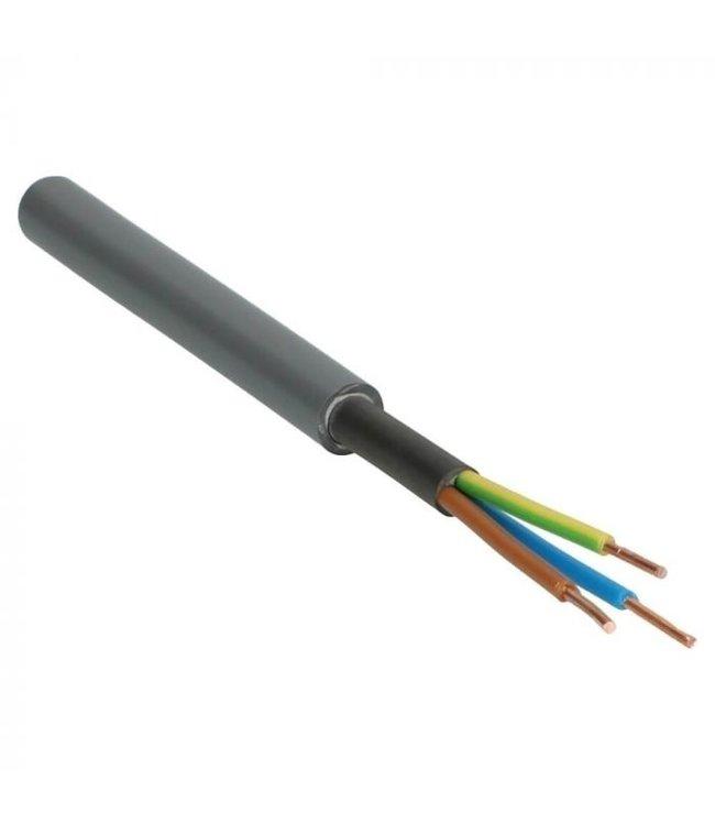 YMVK Kabel 3x2,5mm2 (1 fase)