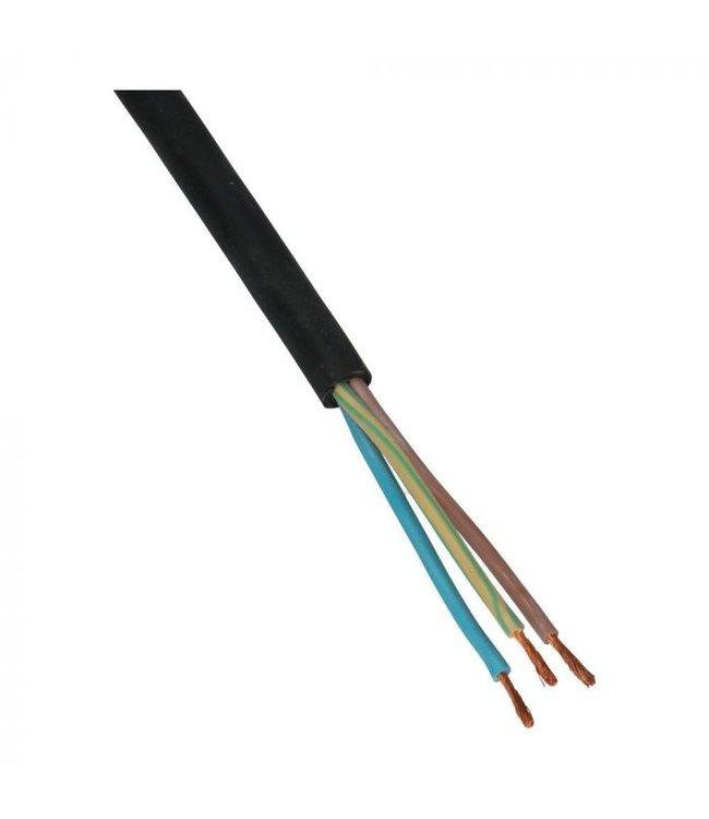 Neopreen Kabel 3x2,5mm2 (1 fase)